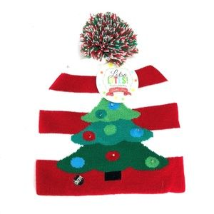 775afed192911 Lotsa Lites Accessories - Christmas Light Up Winter Hat